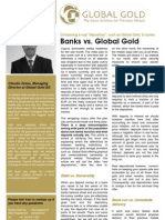 Global Gold Outlook Report No2