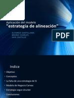 Aplicacion de La Alineacion Estrategica - 2