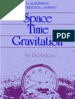 Vladimirov-Mitskiévich- Horský-Space-Time-Gravitation