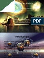 Dimensiones y Multiversos