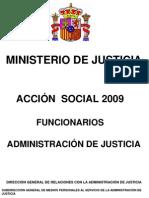 BASES ASocial Funcionarios 2009