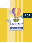 Dosificaciones_-_primer_grado Visita Ayuda Para El Maestro