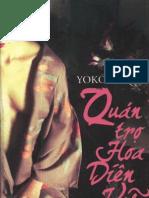 Quan Tro Hoa Dien Vy - Yoko Ogawa