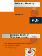 chap013 digial media and marketing lesson plan