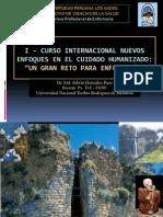 Nuevos Enfoque en El Cuidado Humanizado - Edwin Gonzales Paco,, Corregido