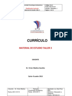 Material de Estudio Taller 3 Curriculo Uti Victor 2013(2)
