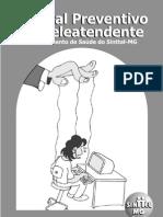 Manual Teleatendente