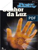 o Senhor Da Luz Roger Zelazny