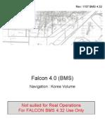 Navigation - Korea Volume