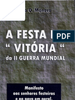 A Festa Da Vitoria