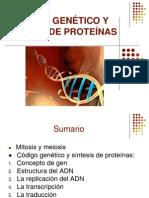 4.2 Código genético y sintesis de proteinas.ppt