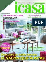Revista MiCasa Año XVIII No.213 - Julio 2012 - JPR504