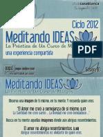 Meditando Ideas 10