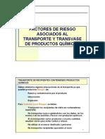 Transporte Pq