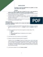 GUIA DE LECTURA cartas a quien pretende enseñar.doc