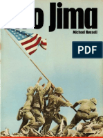 San Martin Libro Batalla 16 Iwo Jima