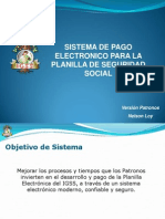 Presentac Planilla IGSS (Textos Brochure)
