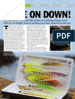 Fly Fishing Tactics For Bigger Bass - P2