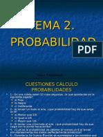 2.Probabilitat