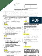 Eval Parlamentarismo [2°] CFQ 2013 A2