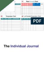 Individual Journal