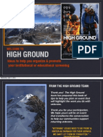 High Ground Documentary