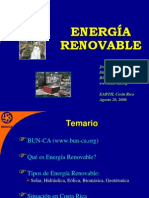 energias renovables ppt