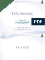 02.Bases Numéricas