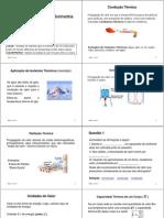 Física 3 - Cap. 3 - Propagação do Calor-Calorimetria_20110322115155