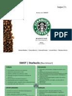 Swot Starbucks Cba36 090622153922 Phpapp02