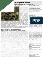 SpringsideNow Issue 3