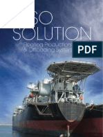 FPSO Specifications