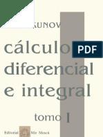 Calculo Piskunov Tomo I 1-2