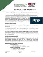 Micro Filtration