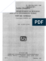 1200+ Part+22+ +Measurement+of+Bldgs Materials