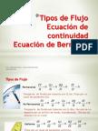 Continuidad Bernoulli (2)
