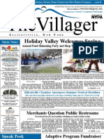 The Villager, March 26-April 1, 2009