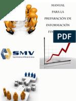 Manual Completo de Formulacion de Estados Financieros Tipo Smv