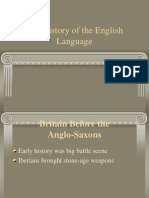 The History of the English Language.ppt