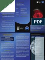 Brochure MARCAA