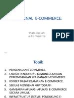 TUTOR E Commerce 111