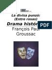 Groussac Francois Paul - La Divisa Punzo
