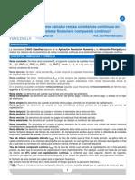 ¿Cómo calcular rentas constantes continuas en el sistema financiero compuesto continuo.pdf