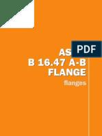 Flange b16 47 Bs Awwa