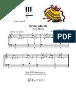 Bach - Prelude in C Major
