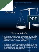 TASAS DE INTERES.ppt