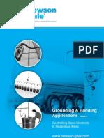 NG UK Grounding and Bonding 0213 R8