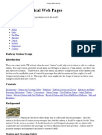 Railway Station Design.pdf