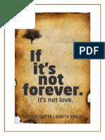 If-Its-Not-Forever-Durjoy-Datta-Nikita-Singh1.pdf