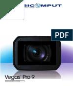 Manual Vegas9 Isicomput